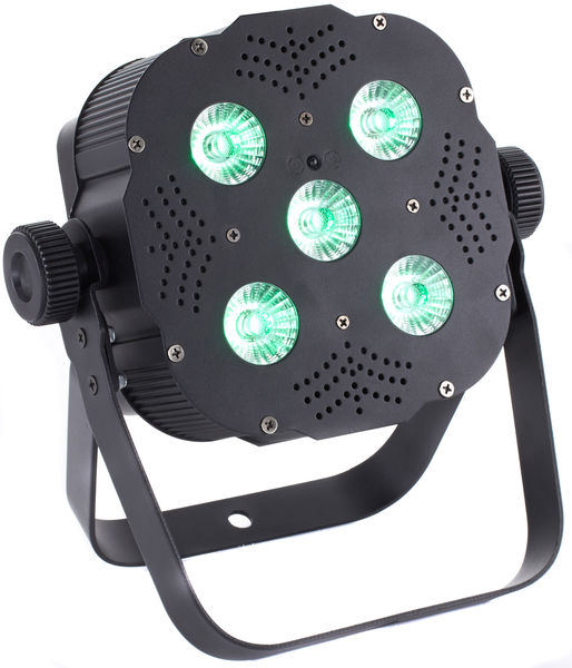 Example of our new LED lights